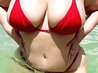 Big Bootie & Big Tits Horny Bbw -bsr