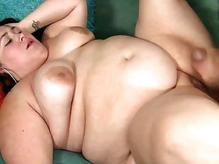 Lengthy Haired Bbw Jayden Heart Is So Glad To Rail Fat Beef Whistle Of Older Man