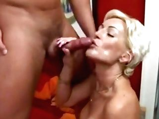 Mommy Knows Best - Deep Throat Compilation Part Trio