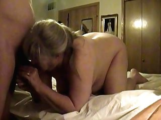 Felching Porno