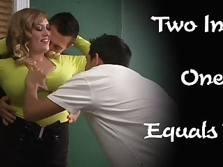 Two Into One Equals Joy - Scorevideos