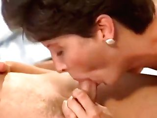 Mommy Knows Best - Blow-job Compilation Part Two