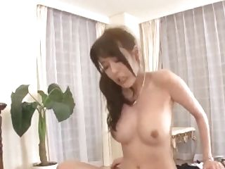 Akari Asagiri Amazing Cougar Hump With Two Makes - More At 69avs.com