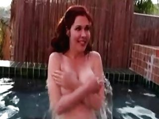Matures Red-haired With Nice Big Tits