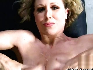 Julia Ann In One More Coog Session - Manojob