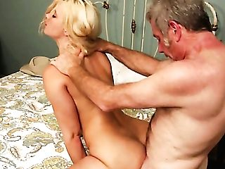 Arousing Costume Play Fuck Movie With Anikka Albrite And Old Fart