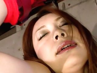 Crazy Japanese Model Miharu Kai In Amazing Jav Uncensored Mummies Movie