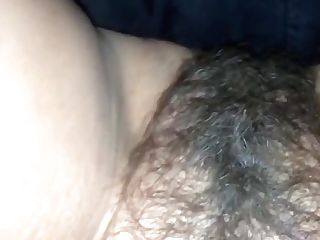 Big Explosion On Mom Mys Hairy Cunt